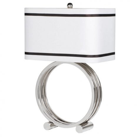 Amanda Table Lamp
