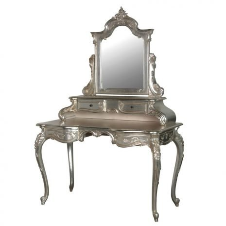 Livre Dressing Table with Mirror