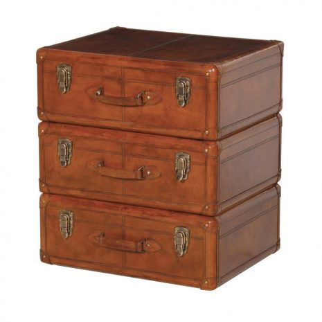 Arjun Bedside Drawers