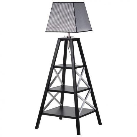 Omega Floor Lamp