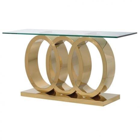 Audrey Console Table