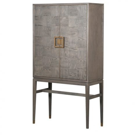 Astaire Cocktail Cabinet