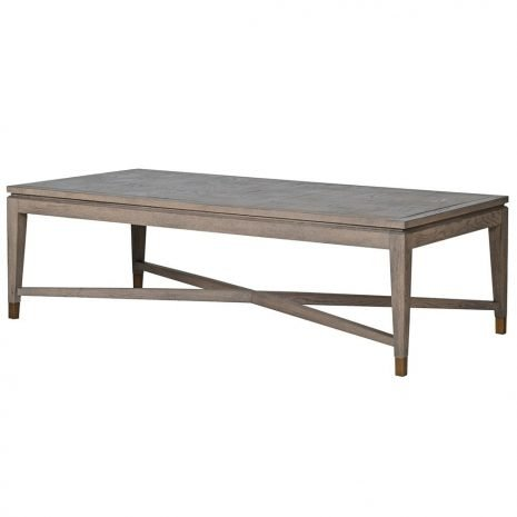 Astaire Coffee Table