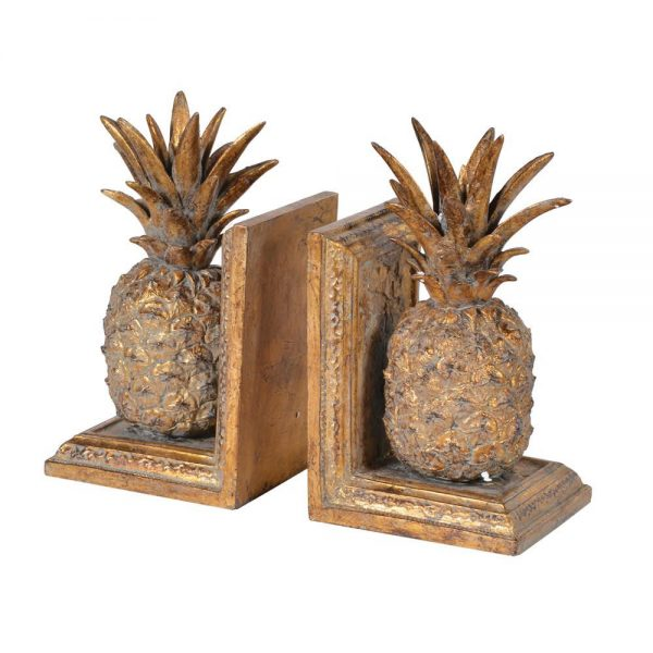 Caribbean Bookend