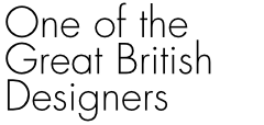 The Great British Designers