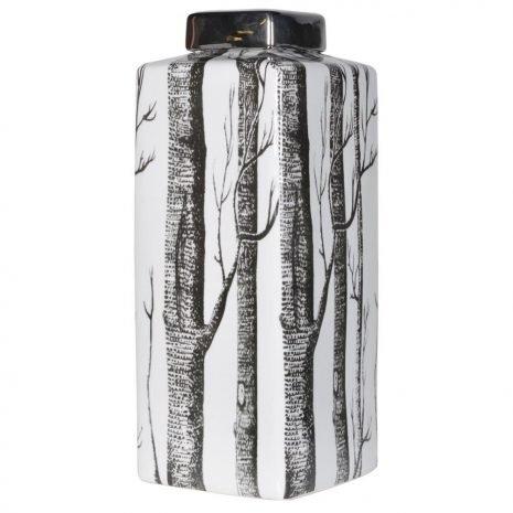Forest Jar