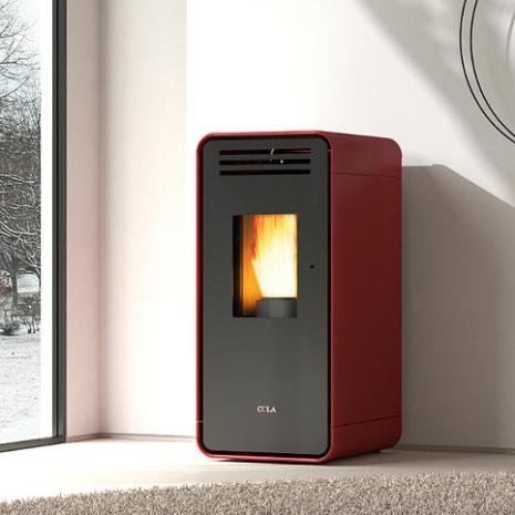 ambra air stove