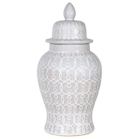 Mahid Temple Vase