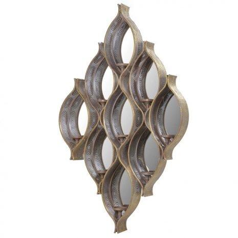 Agadir Wall Mirror