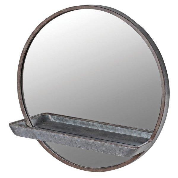 Jenny Wall Mirror