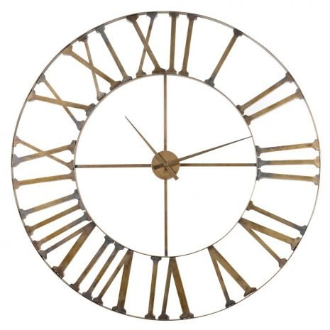 X-Large Wall Clock