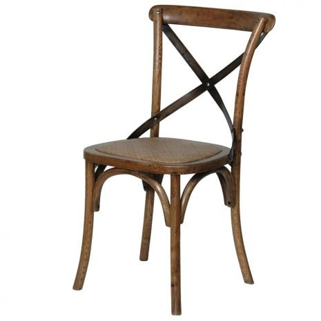 cross band chair
