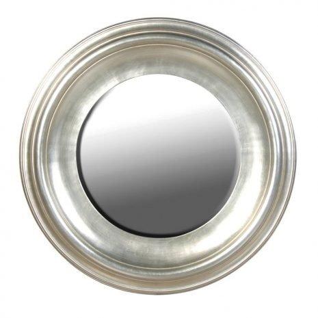 Tiffs Round Wall Mirror